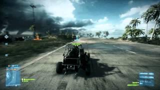 Battlefield 3 - DPV sound (Back to Karkand