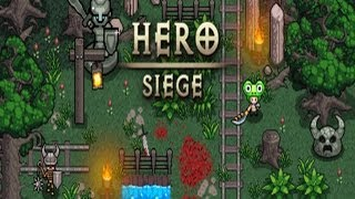 IndieView - Hero Siege