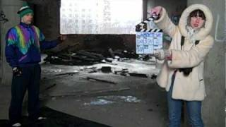 """""""Шапито-шоу"""" - последний день съёмок"""
