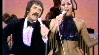 "SONNY & CHER ! ""Mama Was A Rock & Roll Singer"""