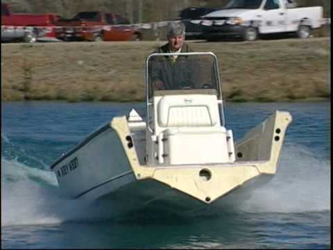 Key West Boats - Beyond Unsinkable
