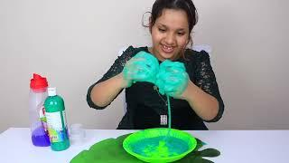 شفا قضت يوم كامل بلون الأخضر!! في يوم الوطني السعودي 💚