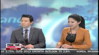 Interview with Dr. Kim Byoung-joo on Day 1 of Transition Committee's Status Report Period