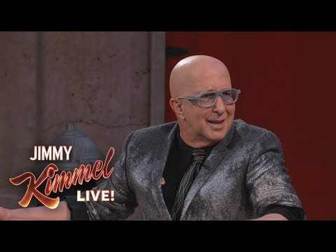 Download Youtube: Paul Shaffer on Mini-Residency with Jimmy Kimmel