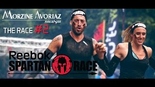 The Morzine Spartan : the Race #2