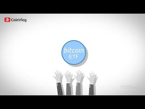 Bitcoin ETF Là Gì? ETF ảnh Hưởng Như Thế Nào đến Thị Trường Tiền Mã Hoá? - CoinWiki