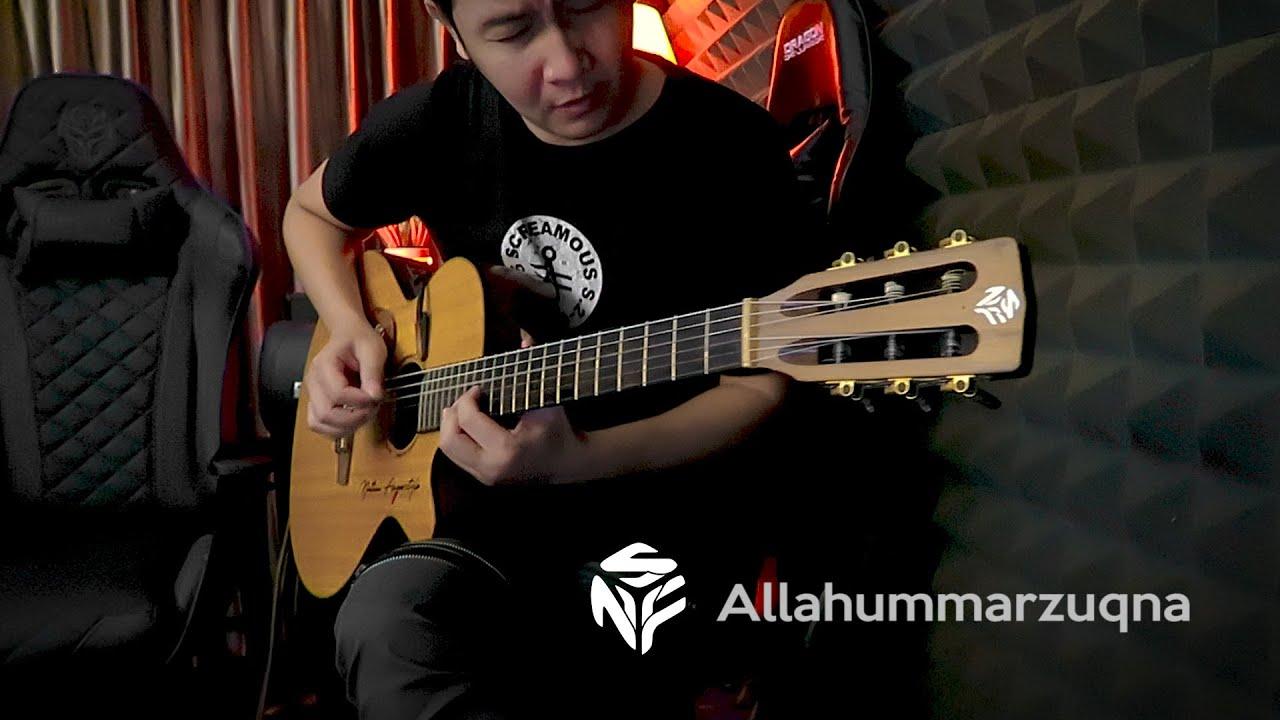 Nathan NFS (Official Klentingan) Allahummarzuqna