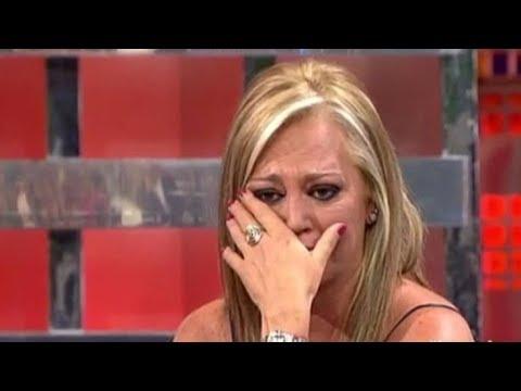 ¡Bomba! Se filtra que Telecinco ya ha decidido despedir a Belén Esteban y las razones para ello