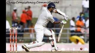 And There was Rahul Dravid   Rahul Dravid Tribute   Rahul Dravid