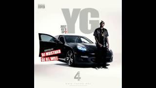 YG - Million Track 08 (Just Re'd Up 2)(Prod by Dj Mustard)