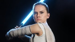 Rey Star Wars Battlefront 2 Gameplay Tips and Tricks