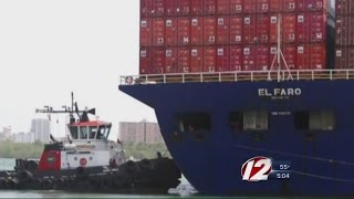 Feds: Wreckage identified as ill-fated cargo ship El Faro