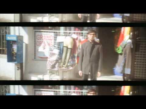 gabe levine 'long spun thread' [official music video]