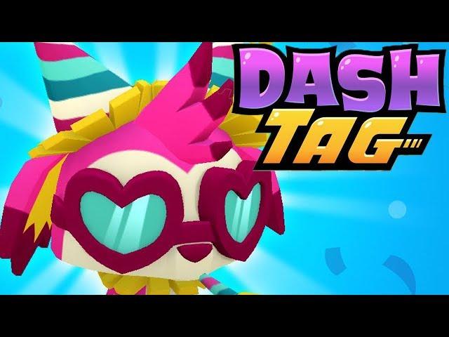 New FREE Dash Tag Pet + Game Predictions?! | Dash Tag - Fun Endless Runner!