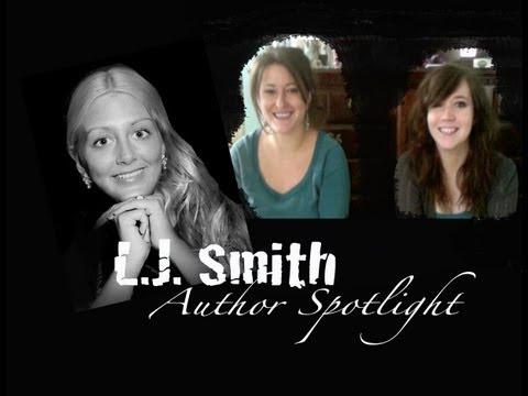 Author Spotlight - LJ Smith
