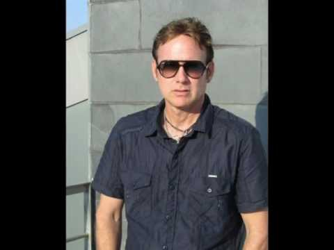 Corey Hart Sunglasses at Night 2002 Authorized Remix