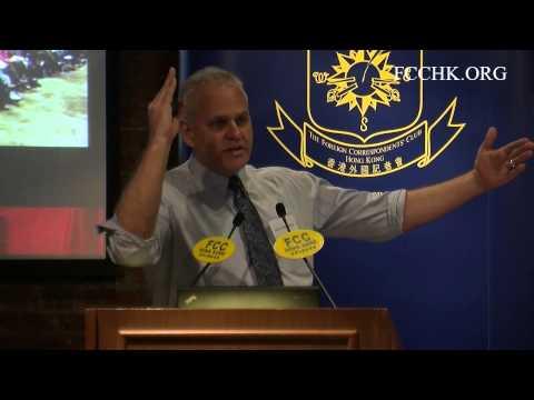 2015.5.6 - Matt Friedman (Topic: Modern Human Slavery: An Update)