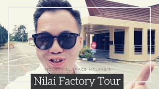 Industrial Factory For Rent | Nilai Industrial Park | Negeri Sembailan | Industrial Space Team