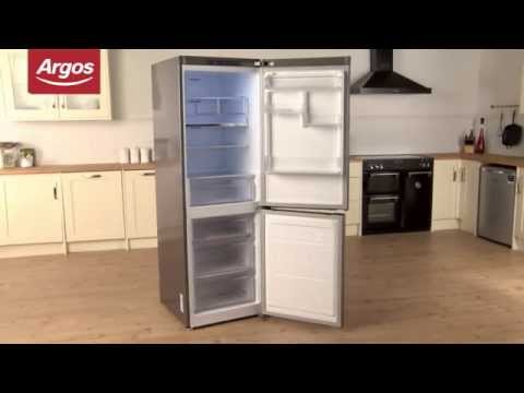 Samsung RB29FSRNDSA Fridge Freezer in Silver Review
