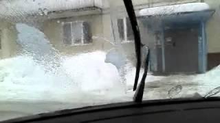 видео Доработка дворников Лада Приора: 2 взмаха вместо 4-х