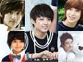 5 MALE IDOLS WHO DEBUTED AT VERY YOUNG AGE