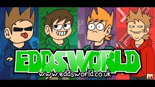 Eddsworld Intro Not Cringy Tord Parody