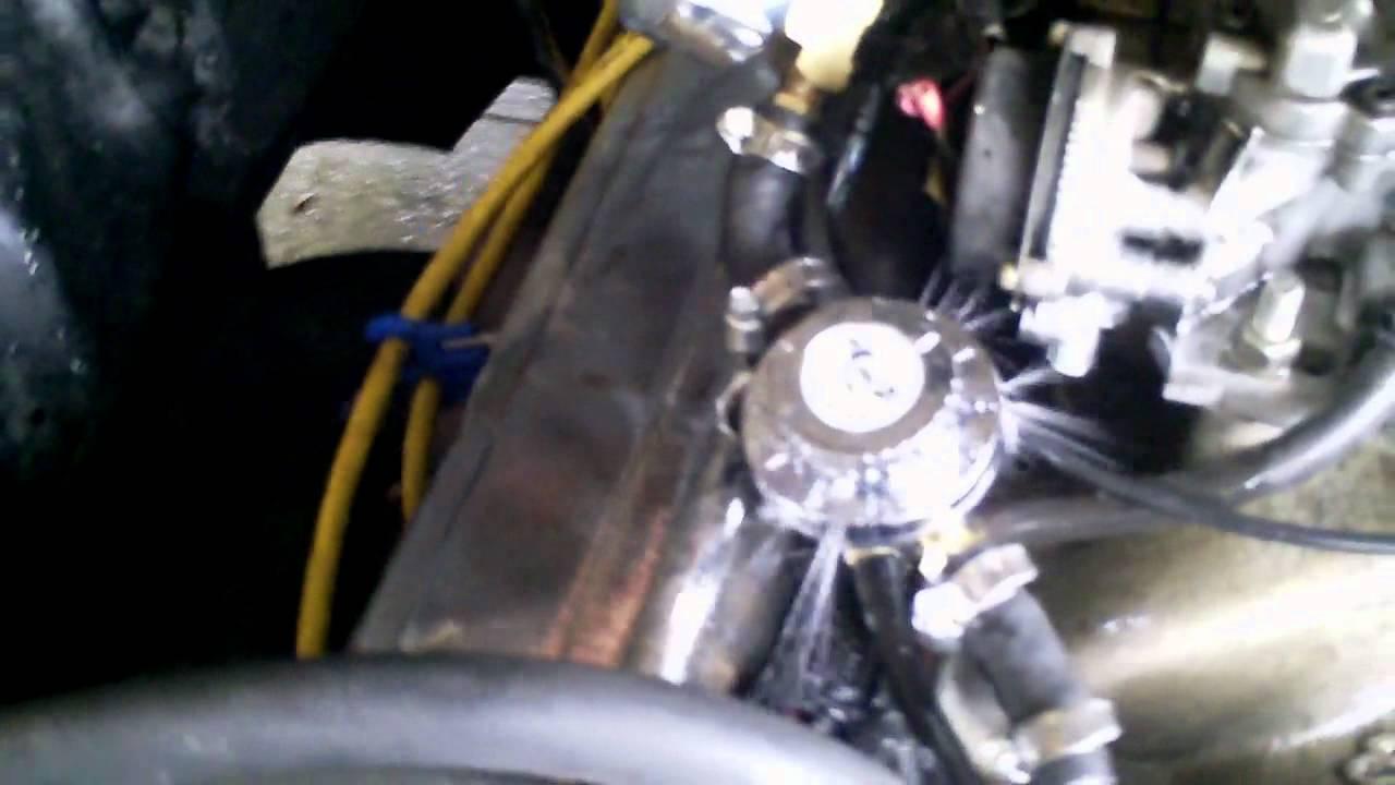Mr Gasket Pressure Regulator Failureavi Youtube Fuel Install