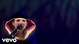 Смотреть клип Paula Fernandes - Nunca Mais Eu E Você
