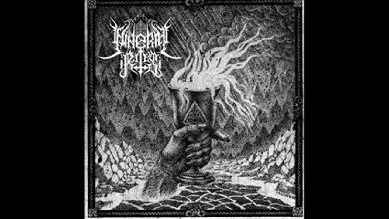Funeral Rites - Rite of Damnation (full-album) - YouTube