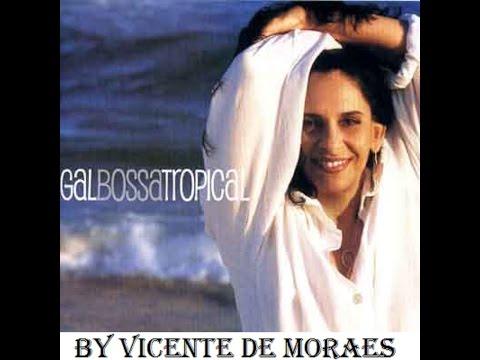 GAL BOSSA TROPICAL   2002 FULL ALBUM