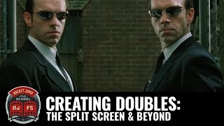 Creating Doubles: The Split-Screen and Beyond