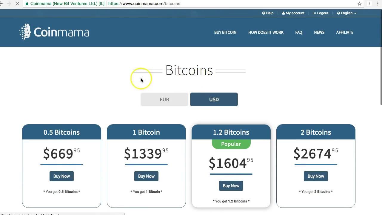 how is a bitcoin