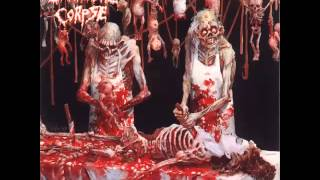Cannibal Corpse - Butchered At Birth [FULL ALBUM]