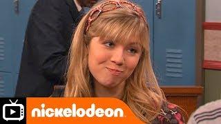 iCarly   Princess Puckett   Nickelodeon UK
