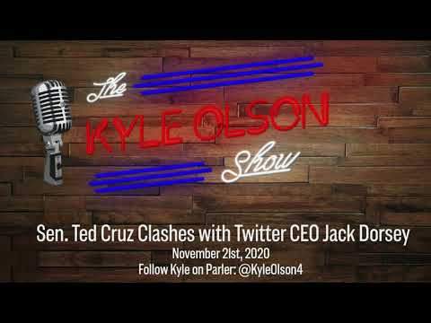 Kelly Stafford Blasts 'Dictator' Gretchen Whitmer! :: The Kyle Olson Show