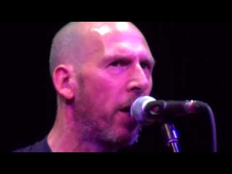 Half Man Half Biscuit We Built This Village On A Trad. Arr. Tune ARC Stockton-on-Tees 2013.06.08