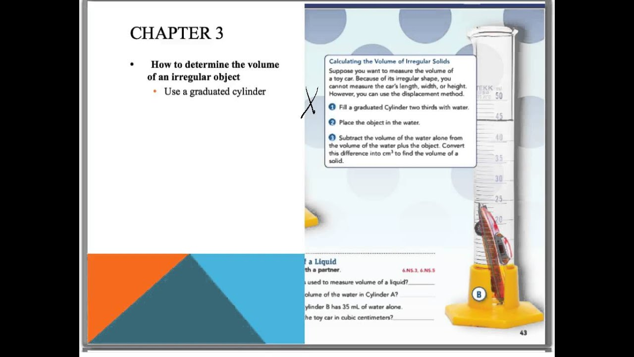 how is chapter 5 significant to