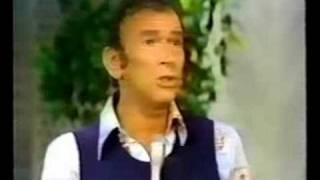 Fred Ebb - Mr. Cellophane