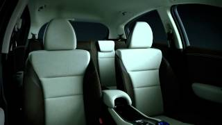 видео Honda Urban Suv Concept