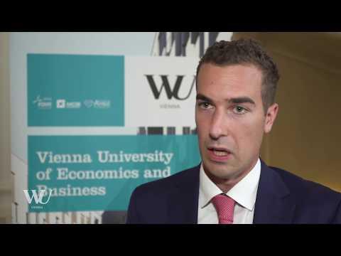 Vienna Symposium on Foreign Exchange Markets