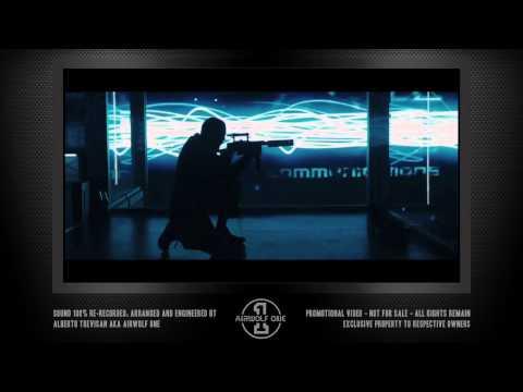 James Bond Theme - Alberto Trevisan Dubstep Cover [2014] [100% re-recorded]