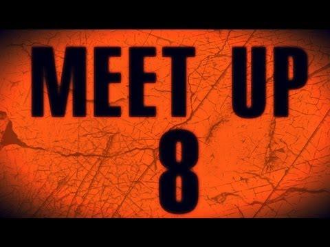 MEET UP 8 MENDOZA ARGENTINA// FREE STEP 2012