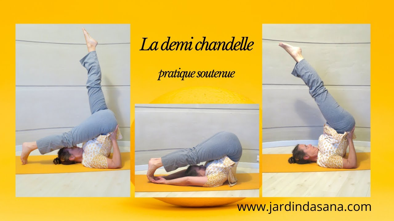 Yoga Moves Strasbourg