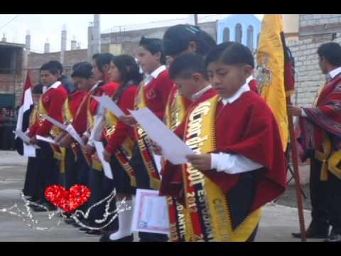 Unidad Educativa Corazon de la Patria una breve reseña historica