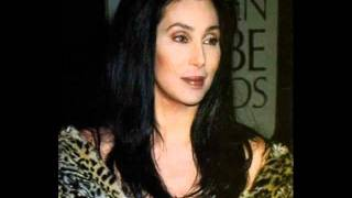 Cher Not enough love in the world UK.wmv