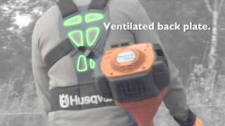 Husqvarna Brushcutter Harness
