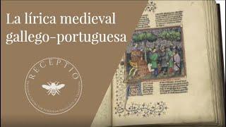 LA LÍRICA MEDIEVAL GALLEGO-PORTUGUESA_1