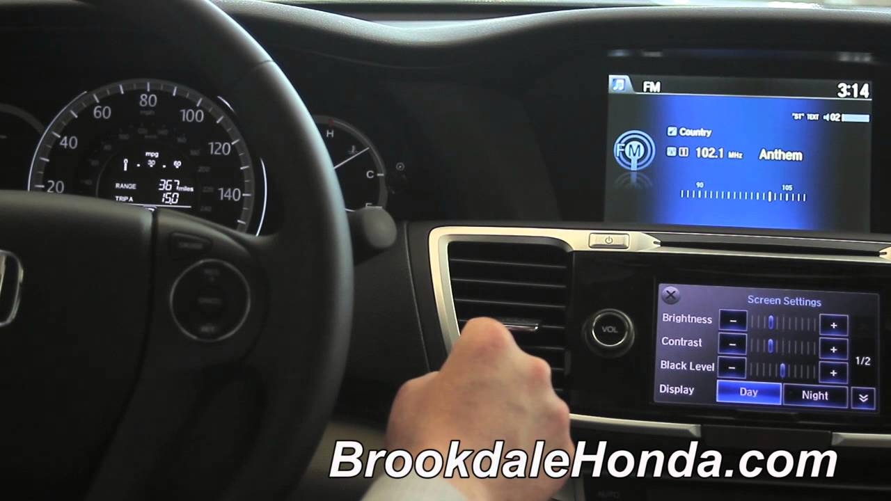 2013 honda accord adjust the dash brightness how to by 2013 honda accord adjust the dash brightness how to by brookdale honda biocorpaavc Image collections