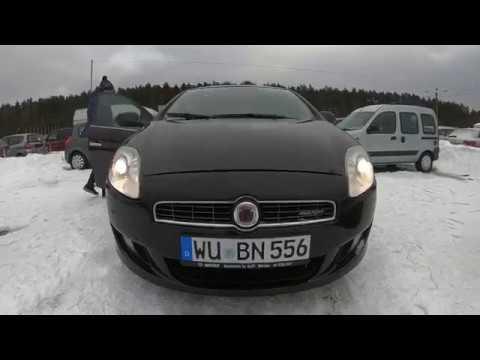 Пригон авто из Литвы! Купили Fiat Bravo! Какое состояние имеют подбираемые пригоняемые авто для вас?