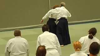 Aikidoka Kurt and AIKIDO videos...